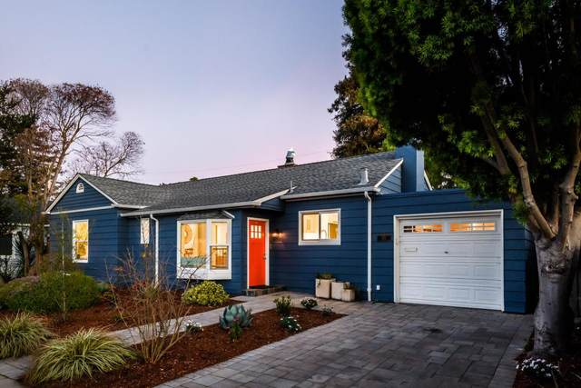 450 E Ellsworth Ct, San Mateo, CA 94401 (#ML81825939) :: RE/MAX Gold