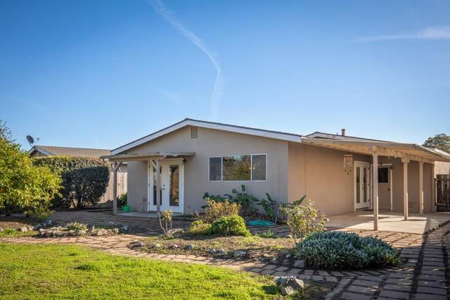 478 Argos Cir, Watsonville, CA 95076 (#ML81825952) :: Schneider Estates
