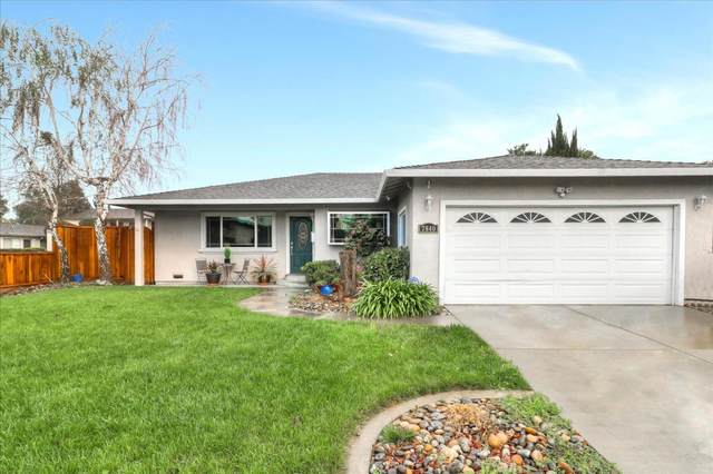 7840 Westwood Dr, Gilroy, CA 95020 (#ML81825961) :: The Sean Cooper Real Estate Group
