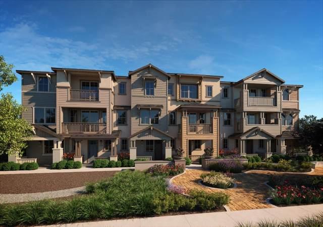 275 Calderon Ave, Mountain View, CA 94041 (#ML81825965) :: The Sean Cooper Real Estate Group
