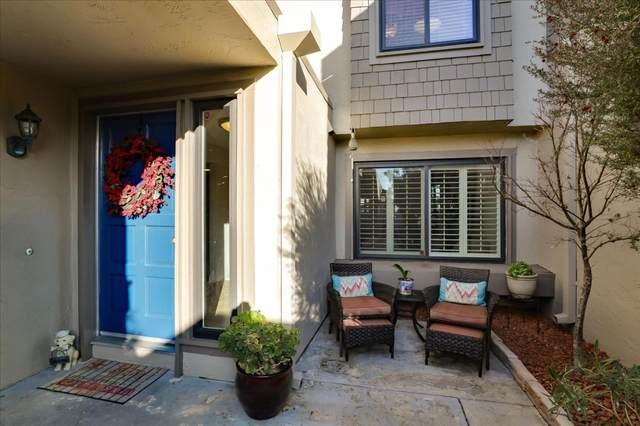 1714 Cherryhills Ln, San Jose, CA 95125 (#ML81825970) :: The Sean Cooper Real Estate Group