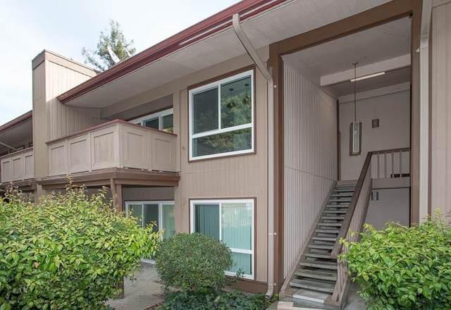 121 Buckingham Dr 62, Santa Clara, CA 95051 (#ML81825972) :: The Sean Cooper Real Estate Group