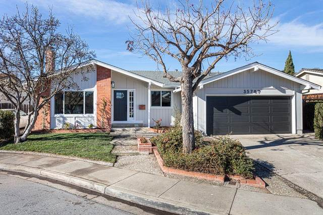 35787 Gissing Pl, Fremont, CA 94536 (#ML81825976) :: The Sean Cooper Real Estate Group