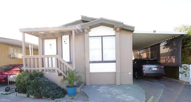 270 Umabarger Rd 44, San Jose, CA 95111 (#ML81825993) :: Intero Real Estate
