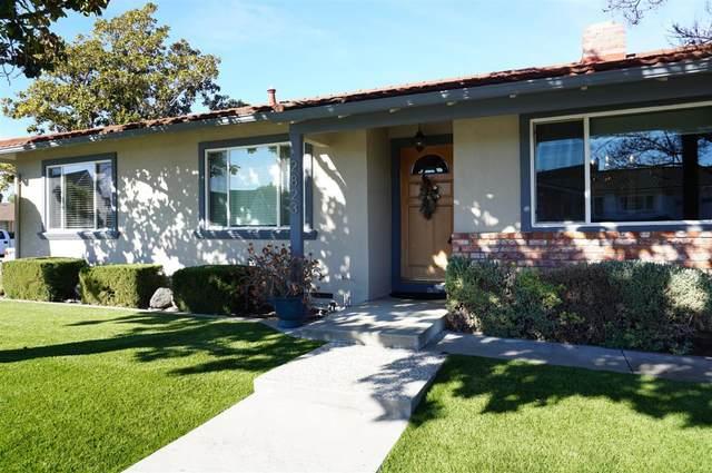 2823 Toledo Ave, Santa Clara, CA 95051 (#ML81826001) :: The Gilmartin Group