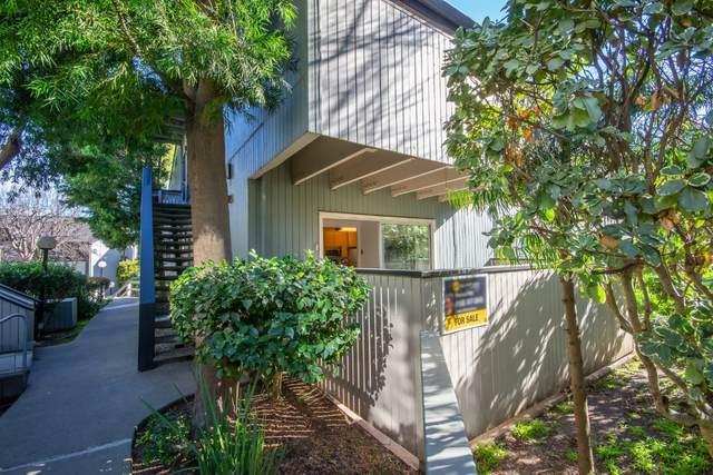 231 Boardwalk Ave B, San Bruno, CA 94066 (#ML81826023) :: Schneider Estates