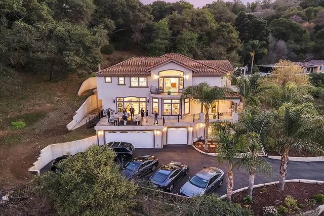 20394 Almaden Rd, San Jose, CA 95120 (#ML81826026) :: The Goss Real Estate Group, Keller Williams Bay Area Estates