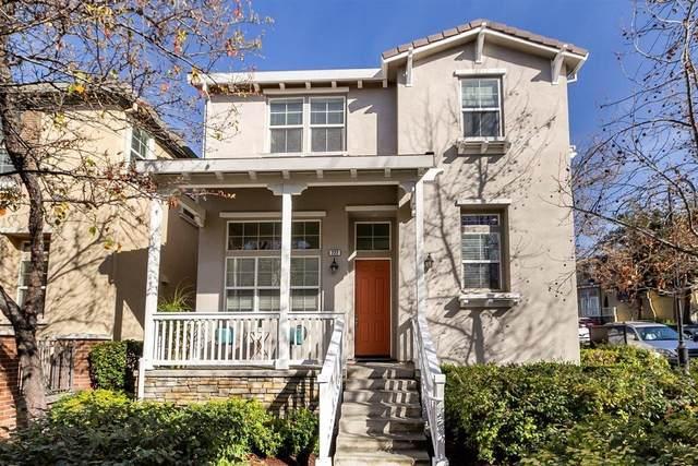 222 Monte Vista Dr, San Jose, CA 95125 (#ML81826028) :: The Sean Cooper Real Estate Group