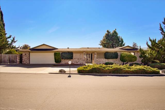 725 Ridgemark Dr, Hollister, CA 95023 (#ML81826030) :: Schneider Estates