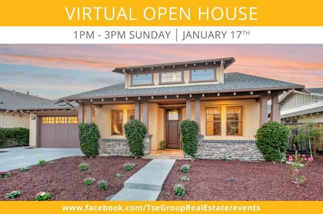 1315 Cordilleras Ave, Sunnyvale, CA 94087 (#ML81826036) :: Real Estate Experts