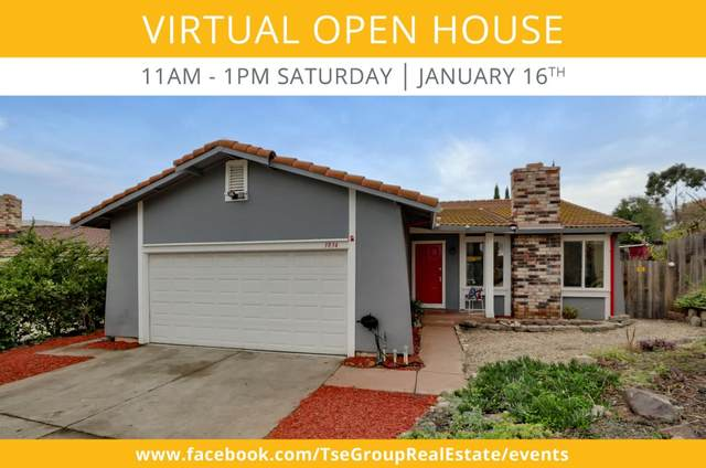 3834 Los Altos Ct, San Jose, CA 95121 (#ML81826044) :: The Sean Cooper Real Estate Group