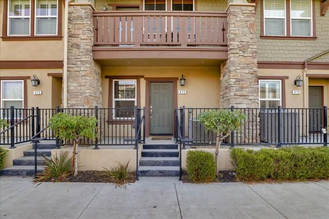472 S 22nd St, San Jose, CA 95116 (#ML81826046) :: The Sean Cooper Real Estate Group