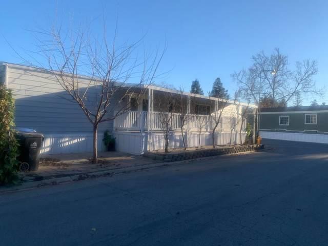 200 Ford Rd 202, San Jose, CA 95138 (#ML81826054) :: Schneider Estates