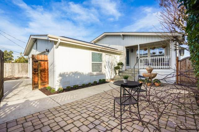 760 2nd Ave, Redwood City, CA 94063 (#ML81826074) :: Real Estate Experts