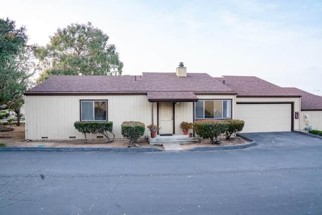 3080 Crumpton Ln 11, Marina, CA 93933 (#ML81826076) :: The Kulda Real Estate Group