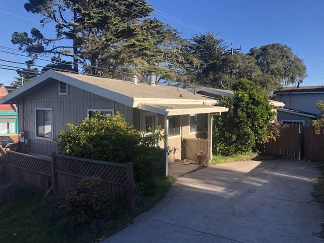 2099 David Ave, Monterey, CA 93940 (#ML81826083) :: The Kulda Real Estate Group