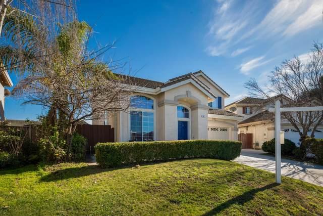 1872 Gamay Way, Salinas, CA 93906 (#ML81826089) :: The Kulda Real Estate Group