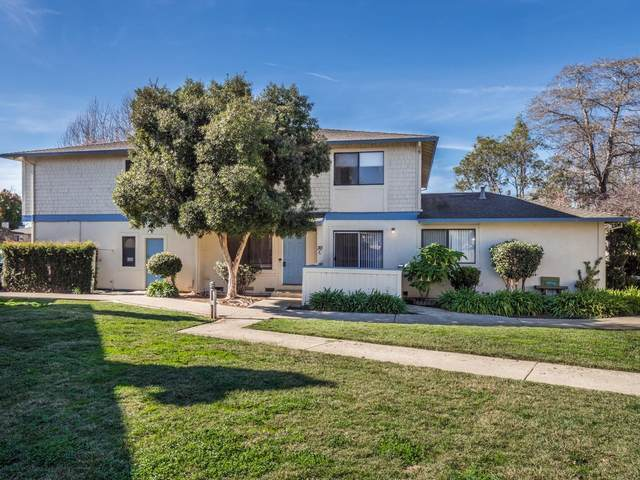 30 Bent Tree Ct C, Watsonville, CA 95076 (#ML81826093) :: Real Estate Experts