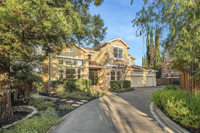 16475 W Mozart Ave, Los Gatos, CA 95032 (#ML81826098) :: Schneider Estates