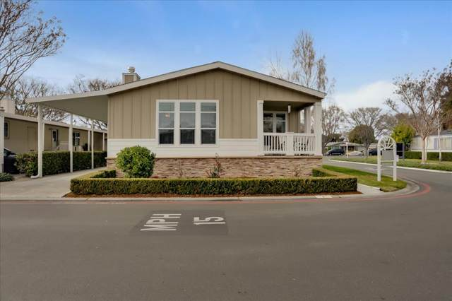1050 Borregas Ave 1, Sunnyvale, CA 94089 (#ML81826102) :: Intero Real Estate