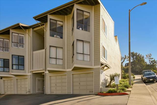 949 Ridgeview Ct D, South San Francisco, CA 94080 (#ML81826164) :: The Kulda Real Estate Group