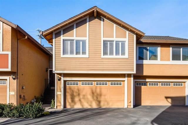 1315 Phelps Ave, San Jose, CA 95117 (#ML81826165) :: The Kulda Real Estate Group