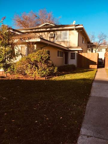 5719 Playa Del Rey Unit#4, San Jose, CA 95123 (#ML81826169) :: Intero Real Estate