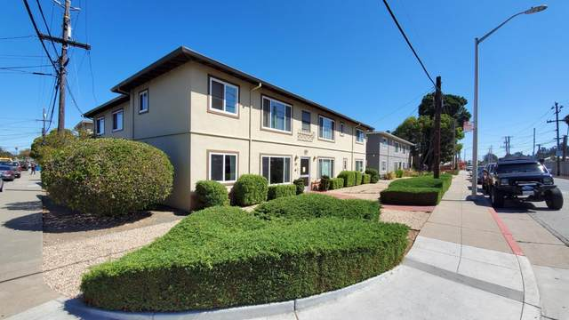 3939 Pacific Blvd 5, San Mateo, CA 94403 (#ML81826178) :: The Gilmartin Group