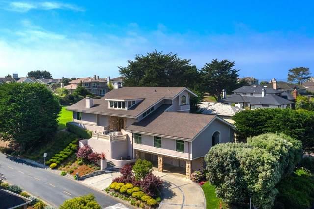 2 Ashdown Pl, Half Moon Bay, CA 94019 (#ML81826182) :: Intero Real Estate