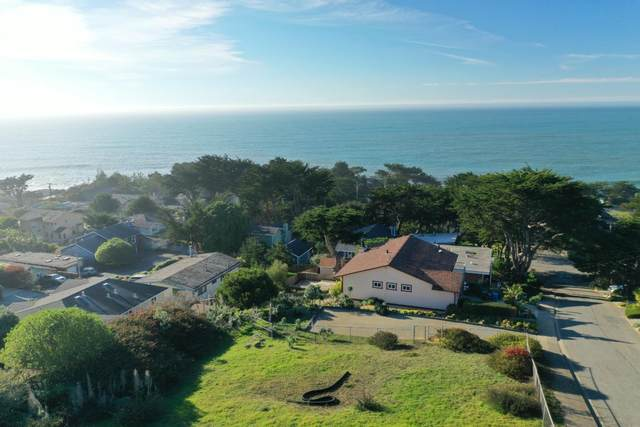 0 10th St, Montara, CA 94037 (#ML81826183) :: The Gilmartin Group