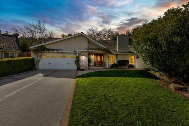 6281 Tweedholm Ct, San Jose, CA 95120 (#ML81826189) :: The Goss Real Estate Group, Keller Williams Bay Area Estates