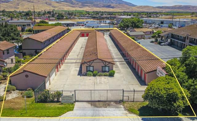 1145 Front St, Soledad, CA 93960 (#ML81826193) :: Real Estate Experts