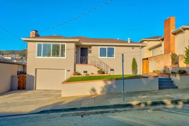672 Baden Ave, South San Francisco, CA 94080 (#ML81826203) :: RE/MAX Gold