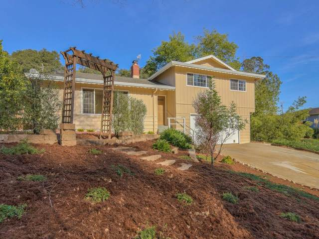 6875 Lakeview Dr. Dr, Prunedale, CA 93907 (#ML81826225) :: Intero Real Estate
