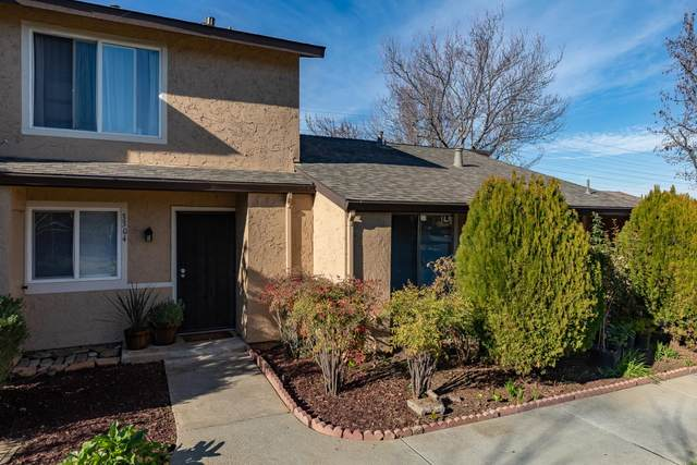 3304 Cannongate Ct, San Jose, CA 95121 (#ML81826226) :: The Sean Cooper Real Estate Group