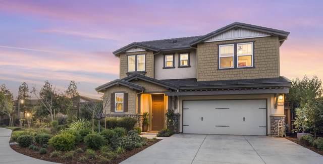 17009 Saint Brendan Loop, Morgan Hill, CA 95037 (#ML81826229) :: Strock Real Estate