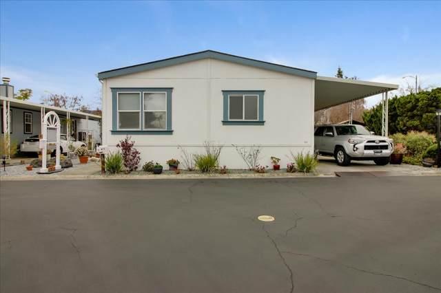 5770 Winfield Blvd 12, San Jose, CA 95123 (#ML81826231) :: Intero Real Estate