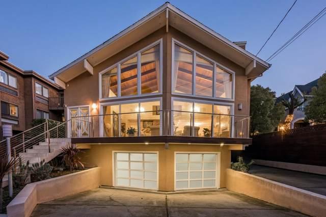 1509 Sanchez Ave, Burlingame, CA 94010 (#ML81826241) :: Real Estate Experts