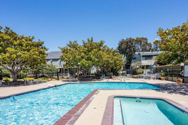 239 Boardwalk Ave D, San Bruno, CA 94066 (#ML81826242) :: Live Play Silicon Valley