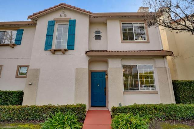 4682 Wilcox Ave, Santa Clara, CA 95054 (#ML81826247) :: The Kulda Real Estate Group