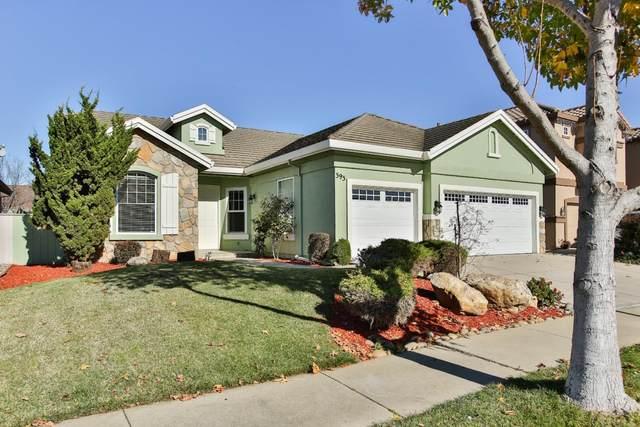 393 Victoria Ave, Salinas, CA 93906 (#ML81826248) :: Intero Real Estate