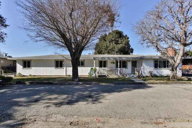 115 Enos Dr, Salinas, CA 93908 (#ML81826249) :: Intero Real Estate
