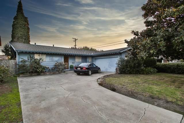749 Carmelita Dr, Salinas, CA 93901 (#ML81826252) :: Intero Real Estate