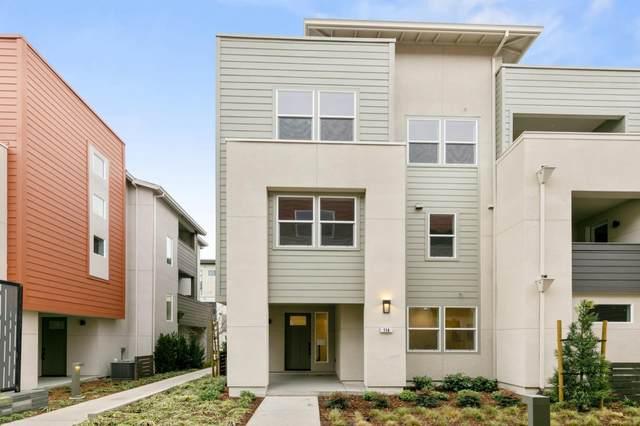 2933 Lamory Pl 114, Santa Clara, CA 95051 (#ML81826253) :: The Kulda Real Estate Group