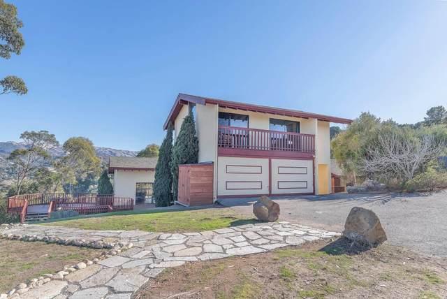 24345 Paseo Privado, Salinas, CA 93908 (#ML81826256) :: RE/MAX Gold