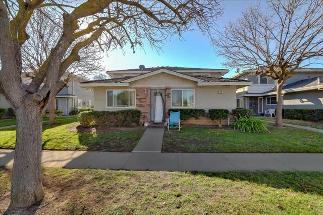 226 Coy Dr 3, San Jose, CA 95123 (#ML81826261) :: Intero Real Estate