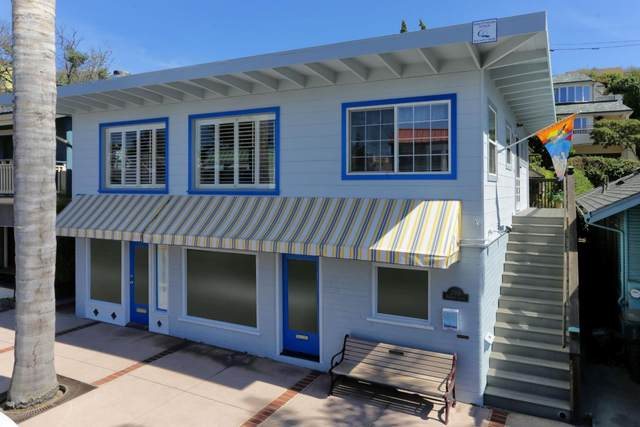 208 Monterey Ave, Capitola, CA 95010 (#ML81826268) :: Intero Real Estate