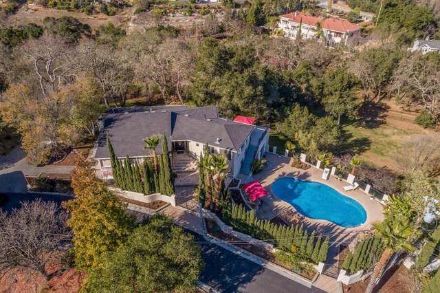14923 Sobey Rd, Saratoga, CA 95070 (#ML81826272) :: Intero Real Estate