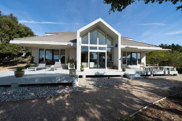 31499 Via Las Rosas, Carmel Valley, CA 93924 (#ML81826282) :: Intero Real Estate