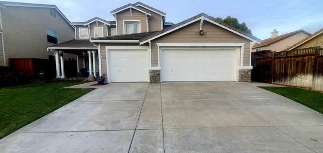 1411 Swallow Ln, Gilroy, CA 95020 (#ML81826291) :: Strock Real Estate